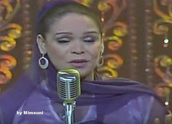 رشيدة طلال  Rachid12