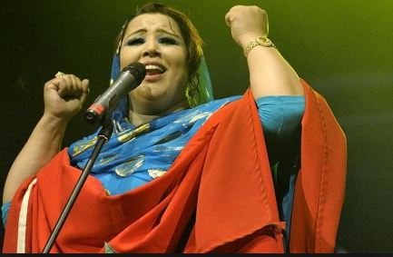 Saida Charaf سعيدة شرف Saida_10