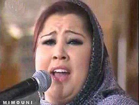 Saida Charaf سعيدة شرف Saida_11