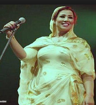 Saida Charaf سعيدة شرف Saida_12