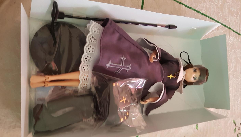 [ventes/Ech]pleins de dolls Ajout Chara PARABOX FDP OFFERT 20180122