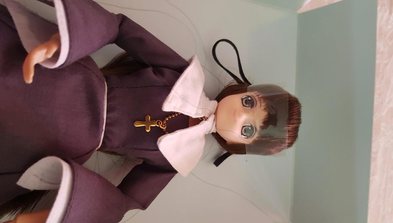 [ventes/Ech]pleins de dolls Ajout Chara PARABOX FDP OFFERT 20180123