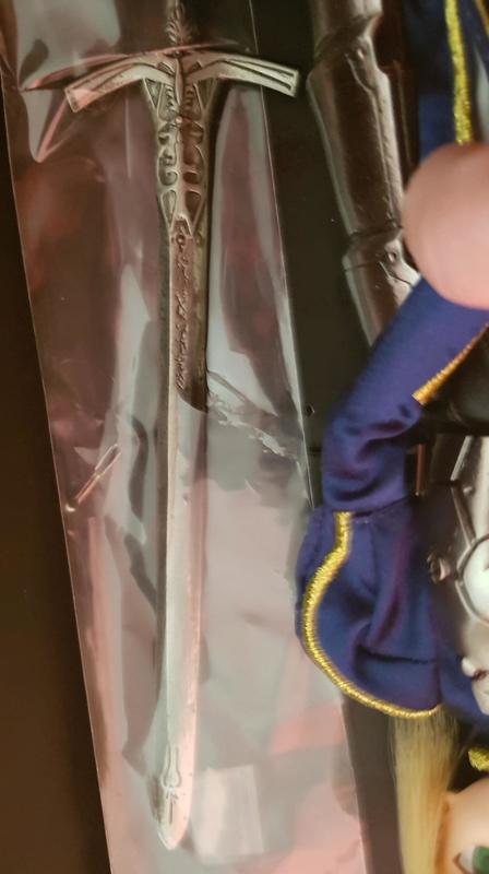 [Vente] Fate Saber Stay Night de Azone grosse baisse 20180222