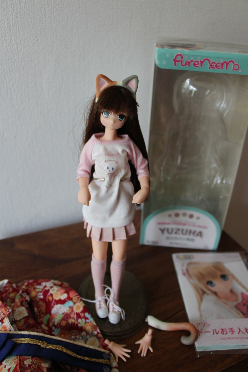 [Vente] Pure Neemo Yasuha meow mewo GROSSE BAISSE Img_5918