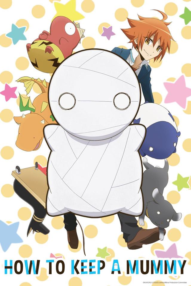 Miira no kaikata Cover17