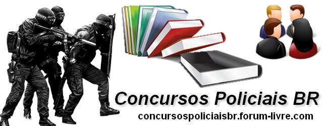 Concursos Policiais BR