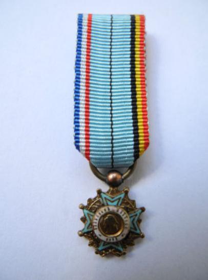 Médaille de l'Union Franco-Belge Medail10