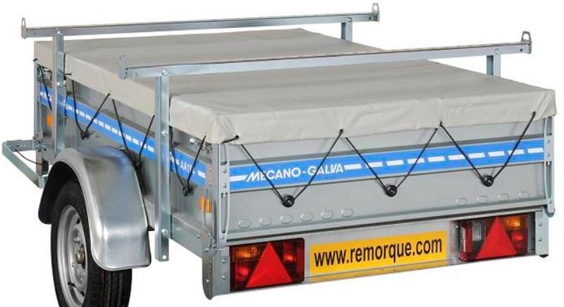 Renfort remorque Barre-10