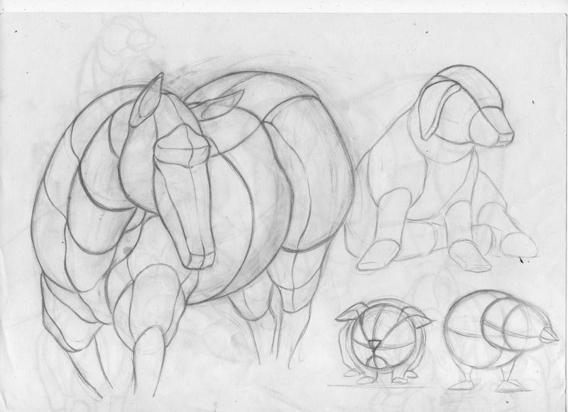 Atelier Backache - Page 6 Volume12