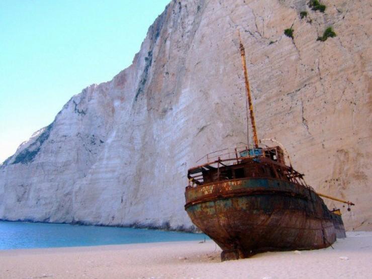Projet de voyage en Grèce été 2018 - Page 3 Cabote10