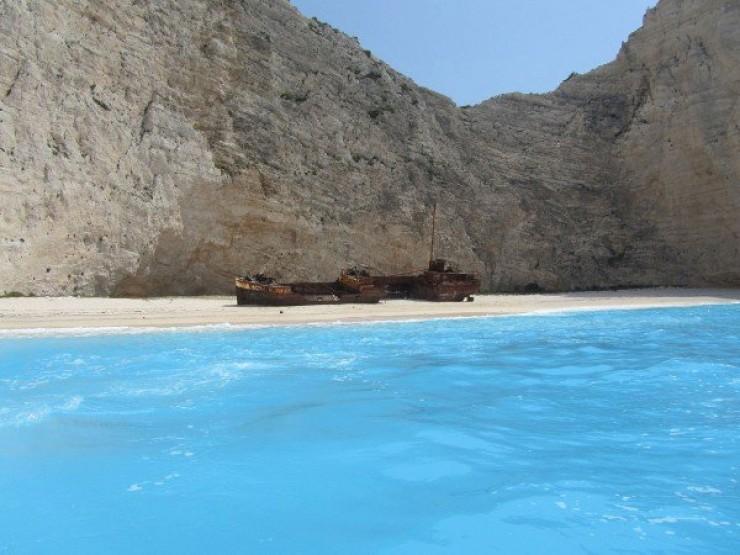 Projet de voyage en Grèce été 2018 - Page 3 Cabote11
