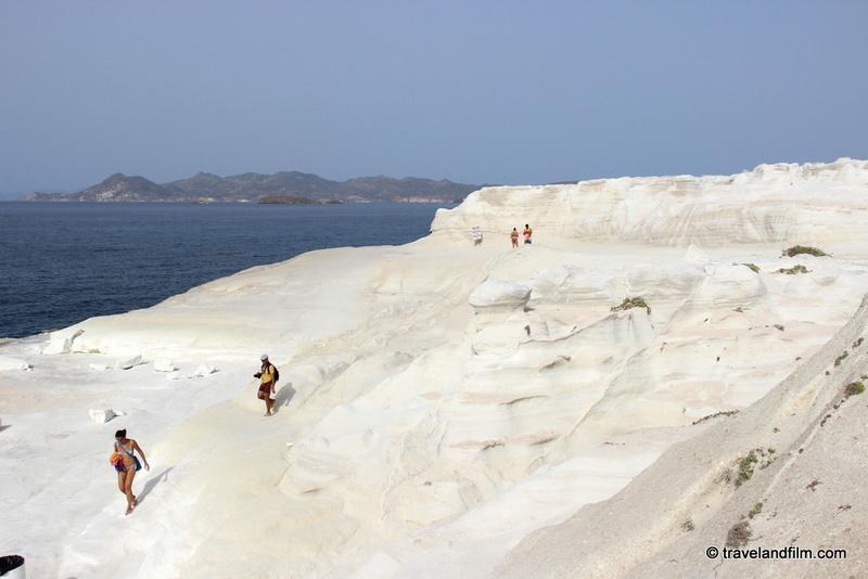 Projet de voyage en Grèce été 2018 - Page 3 Saraki11