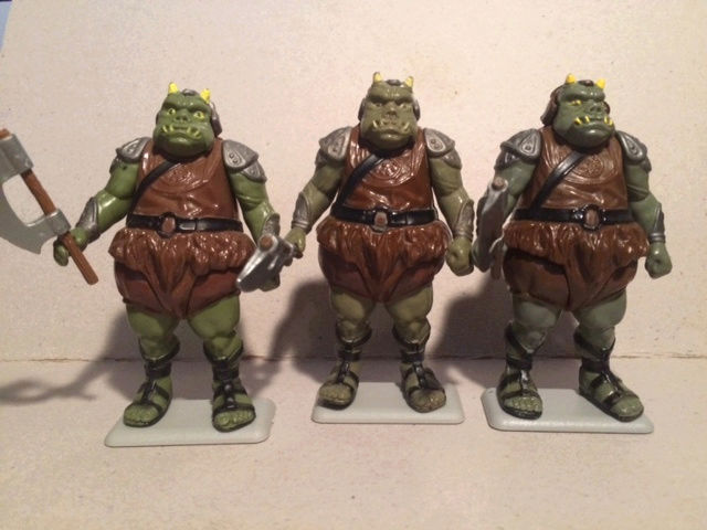 gamorrean guard axe help Gg111