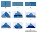 Bonjour le monde d'ici , une passion 2 mots , Origami modulaire  Image11