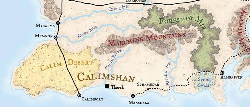 Calimshan