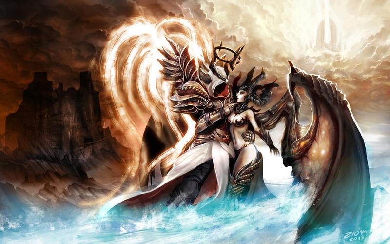 Sanctuaire. Lilith11