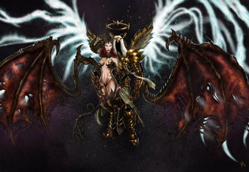 Description d'Infernus Lilith12