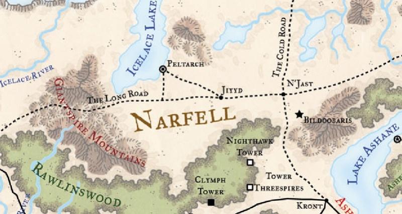 Narfell