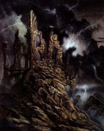 La forteresse astrale d'N'Gati    Ngati110