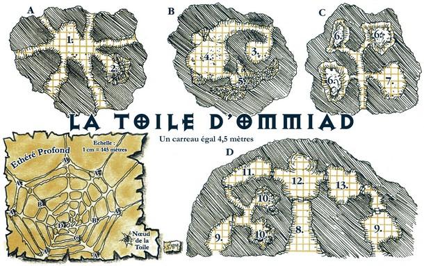 La Toile d'Ommiad Ommiad11