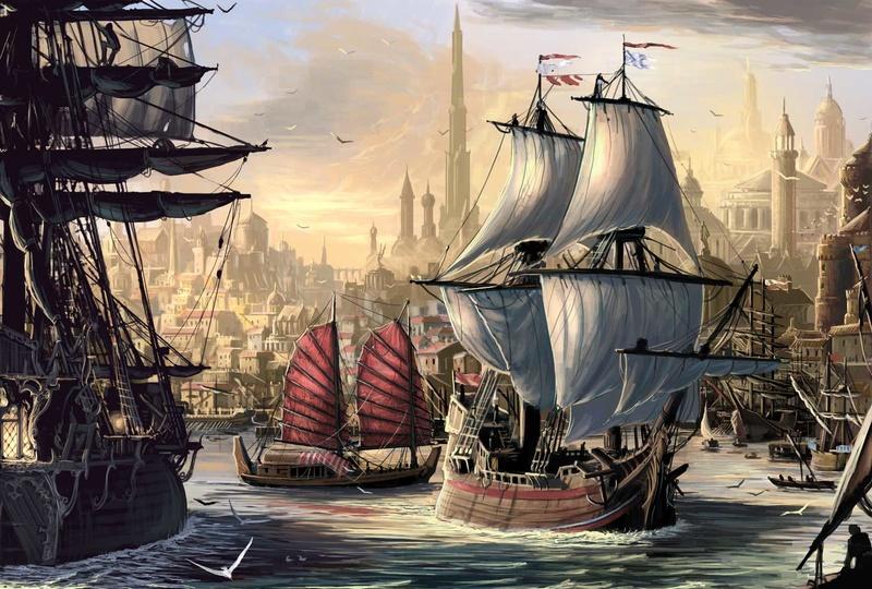 Port-Ponant