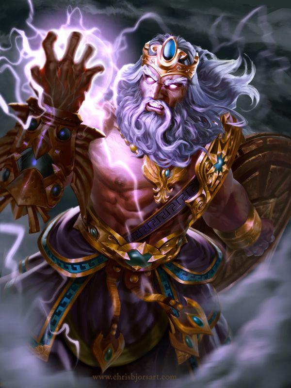 Description de l'Arborée Zeus10