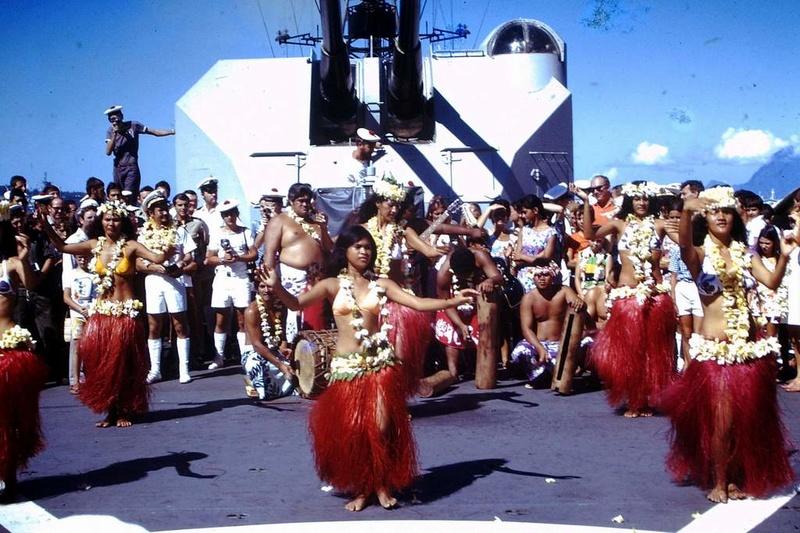 [Tahiti] VOTRE PREMIÈRE ARRIVÉE À TAHITI - Page 5 Pict0014