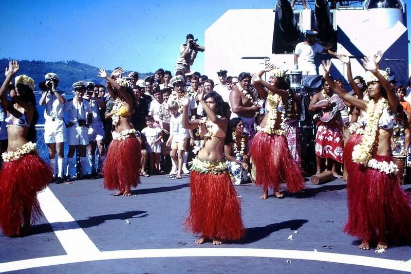 [Tahiti] VOTRE PREMIÈRE ARRIVÉE À TAHITI - Page 5 Pict0015