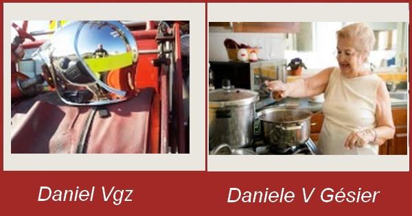 Humour avec les noms des artistes connu - Page 3 Daniel10