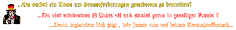 -Deutsche-Multigamingclan