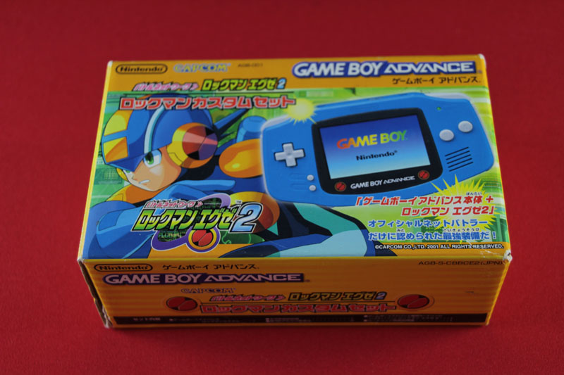Console Game Boy Advance Pal Gba_pa10