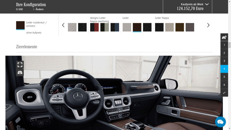 2017 - [Mercedes-Benz] Classe G II - Page 7 2018-015