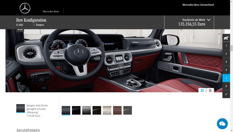 2017 - [Mercedes-Benz] Classe G II - Page 7 2018-016