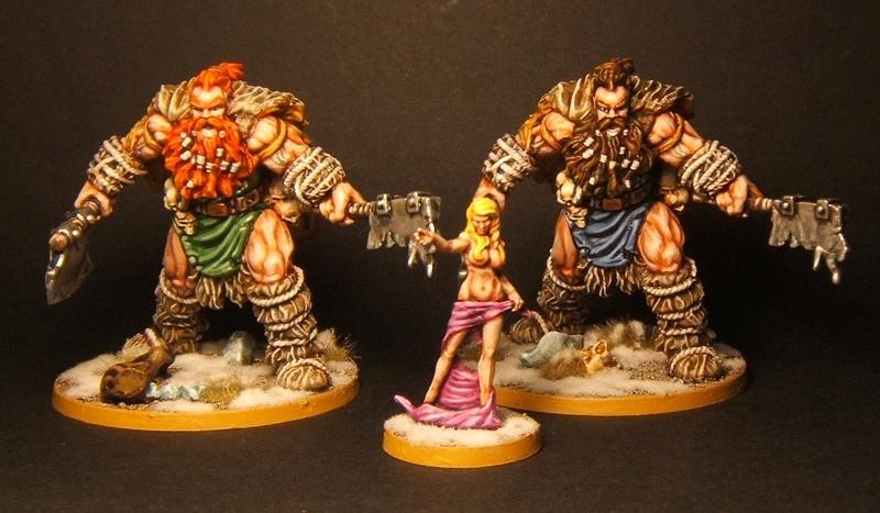 Ma version du Conan de Monolith - Page 3 Extnod10