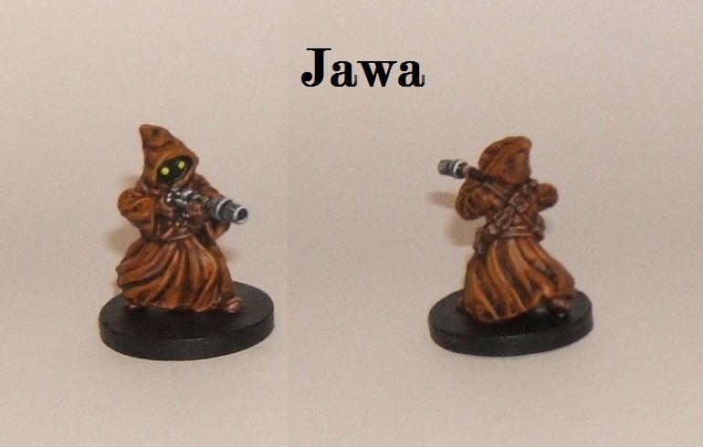 Starwars Assaut sur l'Empire Jawa10
