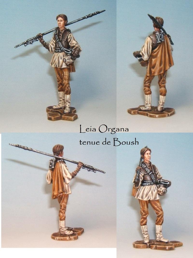 Leia Organa chez Knight Models Leia_o14
