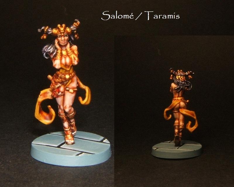 Ma version du Conan de Monolith - Page 3 Salome10