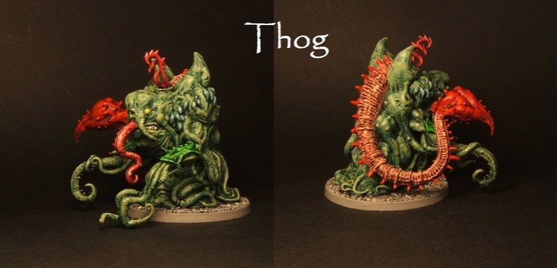 Ma version du Conan de Monolith - Page 3 Thog10