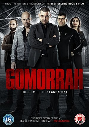 جميع مواسم Gomorrah كامله