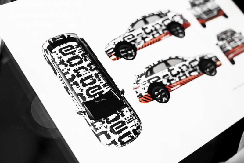 2018 [Audi] E-Tron Quattro - Page 2 Tarnfo11