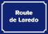 Route de Laredo