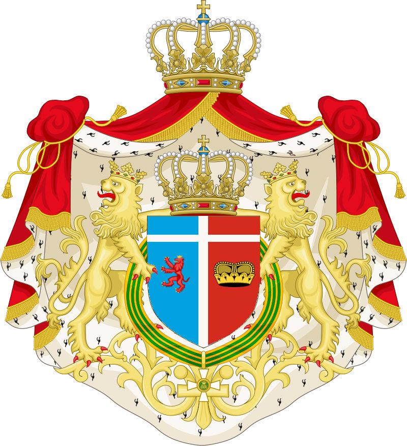 Actualités du Saint-Empire  Blason10