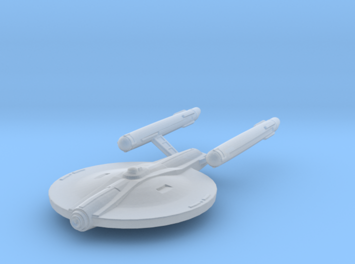 Deadite's Raumdock - Flotten des Alpha und Beta Quadranten Bonave10