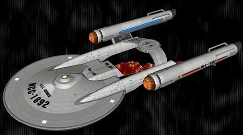 Deadite's Raumdock - Flotten des Alpha und Beta Quadranten Firest10