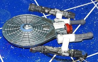 Deadite's Raumdock - Flotten des Alpha und Beta Quadranten Firest11