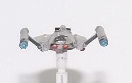 Deadite's Raumdock - Flotten des Alpha und Beta Quadranten Firest19