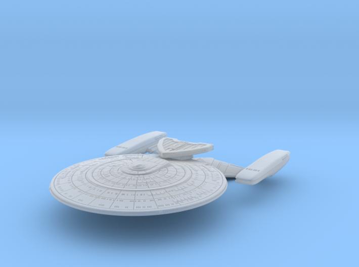 Deadite's Raumdock - Flotten des Alpha und Beta Quadranten Galaxy10