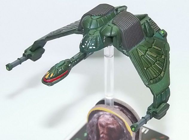 Deadite's Raumdock - Flotten des Alpha und Beta Quadranten Klingo10