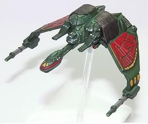 Deadite's Raumdock - Flotten des Alpha und Beta Quadranten Klingo14