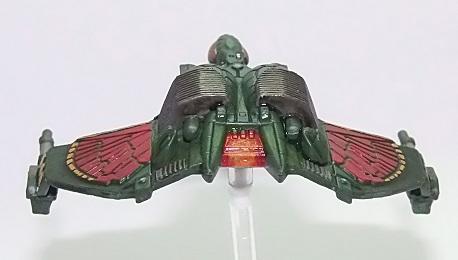 Deadite's Raumdock - Flotten des Alpha und Beta Quadranten Klingo16